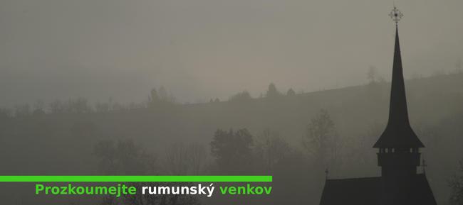 Motorkářský průvodce po Rumunsku - OFFROAD