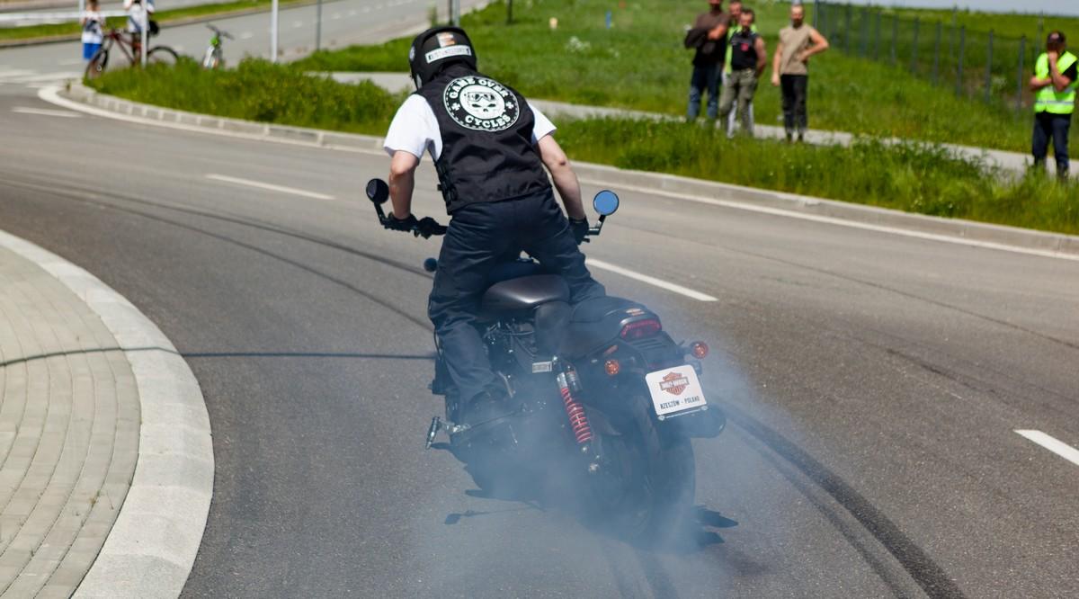 Prague Harley Days