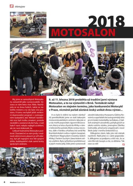 Motosalon 2018
