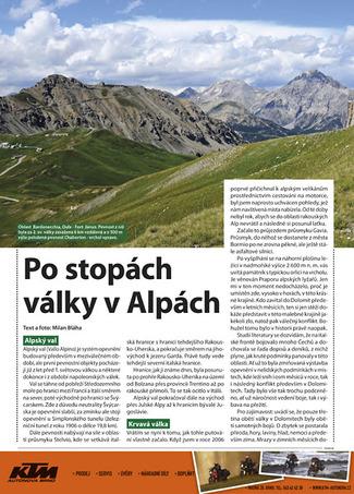 Alpský val