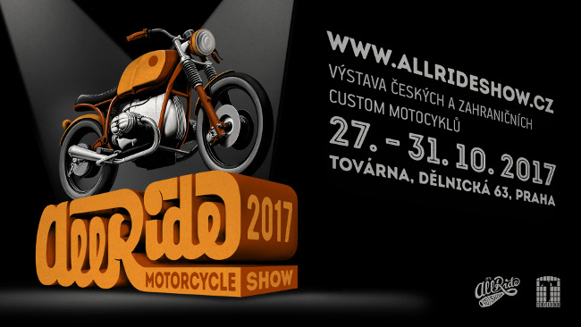 All Ride Show 2017