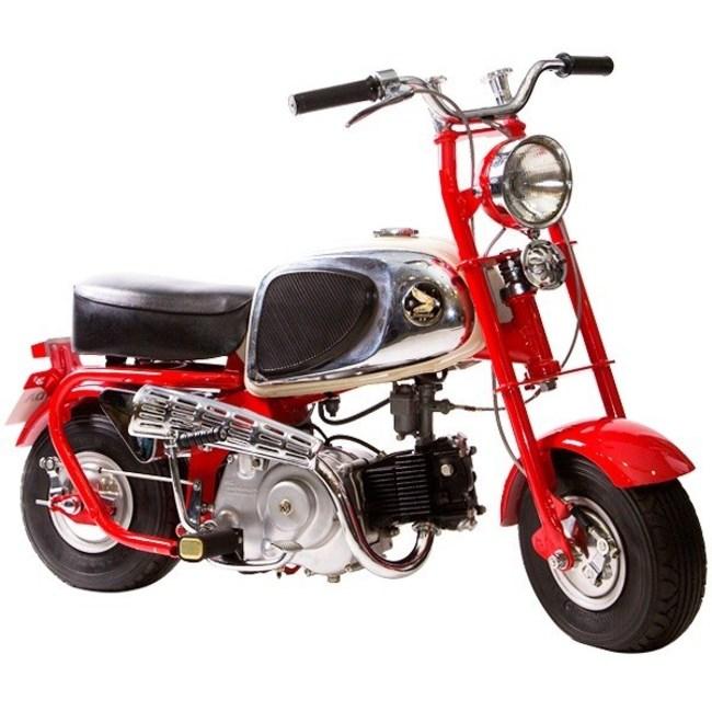 Honda Monkey 1963