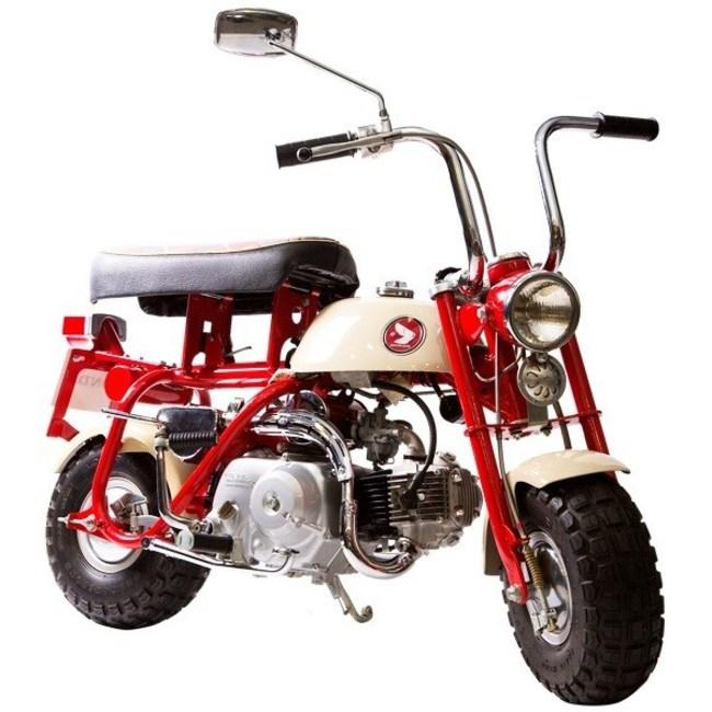 Honda Monkey 1967