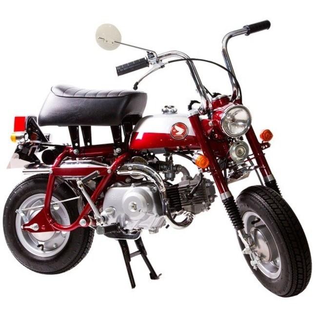 Honda Monkey 1970