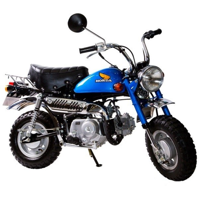 Honda Monkey 1978