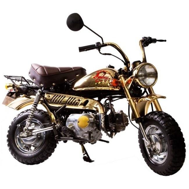 Honda Monkey 1984