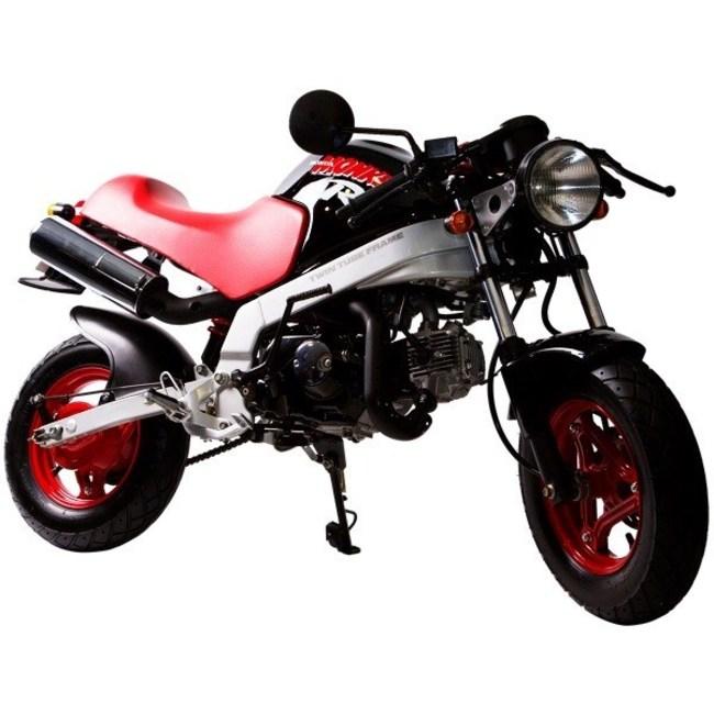 Honda Monkey 1987