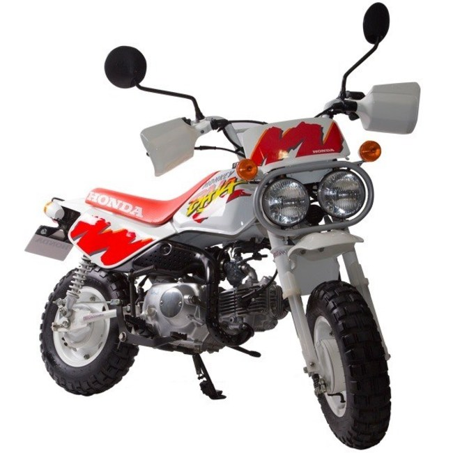 Honda Monkey 1991