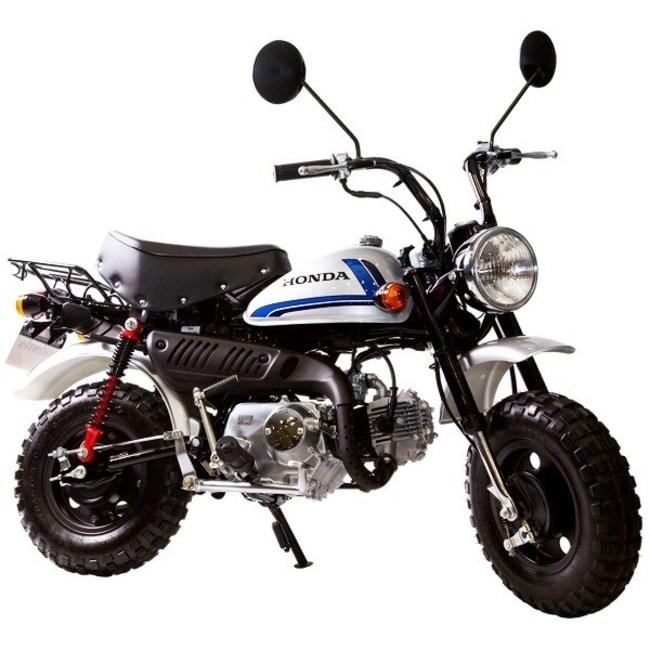 Honda Monkey 2004