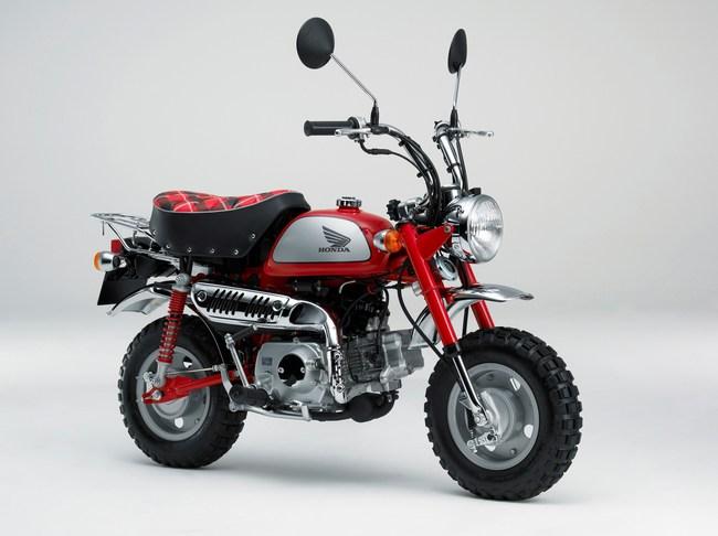 Honda Monkey 2009