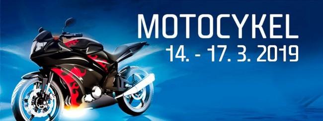 Motocykel 2019