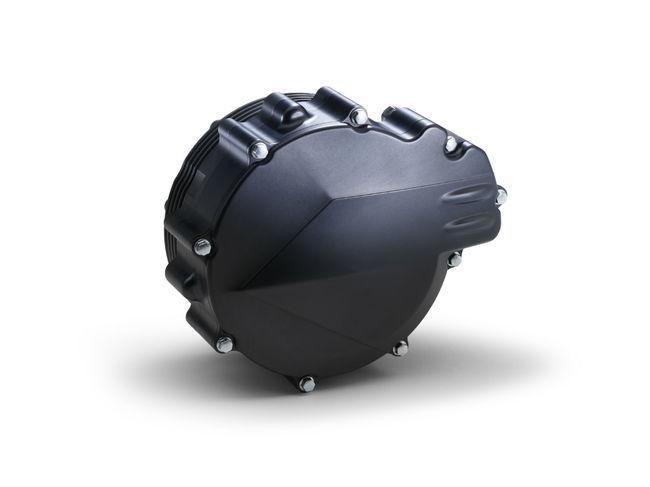 Yamaha TY-E elektromotor