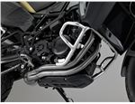 BMW F 800 GS Adventure - studio a detaily_036