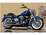 H-D Softail Deluxe_1