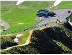 02 Grossglockner-cesta na Bikers point