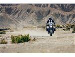 Yamaha XT1200ZE Super Ténéré Raid Edition 2018 00