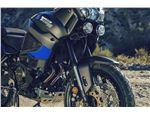 Yamaha XT1200ZE Super Ténéré Raid Edition 2018 02