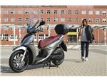 Kymco New People S 125i ABS 01