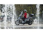 Kymco New People S 125i ABS 02