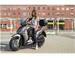 Kymco New People S 125i ABS 03