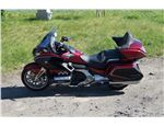 Honda Gold Wing 2018 06
