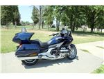 Honda Gold Wing 1800 model 2019 11