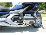 Honda Gold Wing 1800 model 2019 16