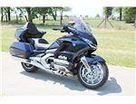 Honda Gold Wing 1800 model 2019 17