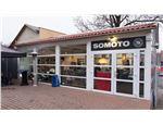 Somoto - otevření prodejny Praha 13