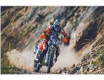 KTM 890 ADVENTURE R RALLY 08 (Sam Sunderland)