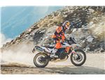 KTM 890 ADVENTURE R RALLY 09 (Toby Price)