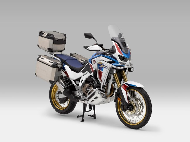 Honda Africa Twin Adventure Sports 2020